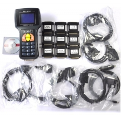 T300 Transponder Key Programmer english version and Spanish version