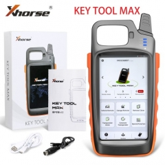 Xhorse VVDI Key Tool Max without VVDI MINI OBD Tool