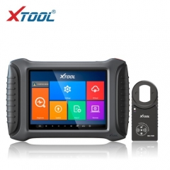 2020 XTOOL X100 PAD3 X100pad3 Professional Tablet Key Programmer With KC100 key programmer