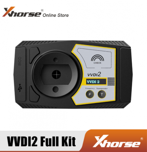 Genuine Xhorse VVDI2 Full configuration version with all license activated