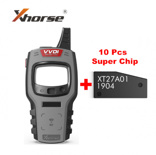 Xhorse VVDI Mini Key Tool Remote Key Programmer With Free 96bit 48-Clone Function Replace of VVDI Key Tool